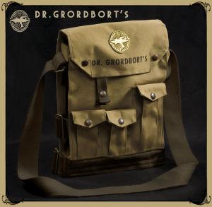 Dr. Grordbort's Satchel