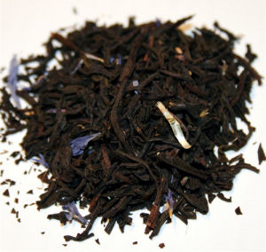 Cupteavity's Loose Leaf Earl Grey Tea