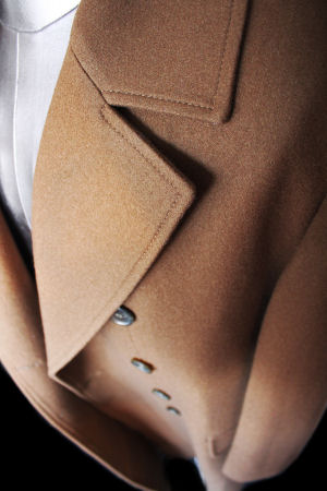 Tenth Doctor's Coat, Image 2