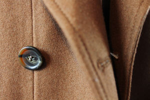 Tenth Doctor's Coat, Image 5