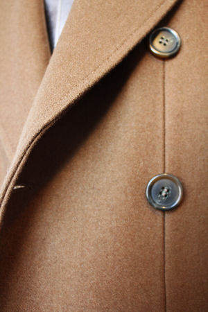 Tenth Doctor's Coat, Image 6