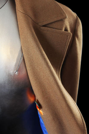 Tenth Doctor's Coat, Image 9