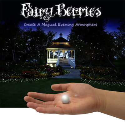 Fairy Berries™ Gazebo